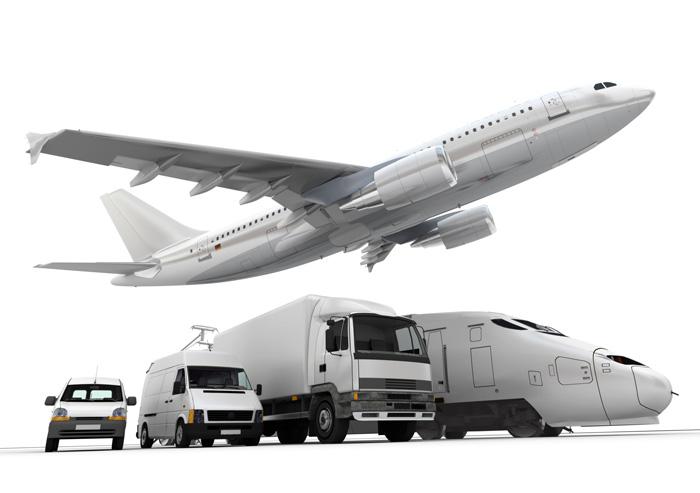 Technologie dopravy a přepravy