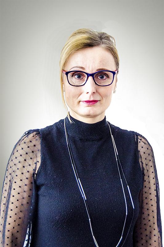 doc. Ing. Jarmila Straková, Ph.D.