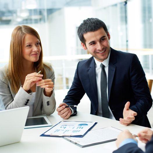 Finanční řízení v programu MBA sází na kontaktnost
