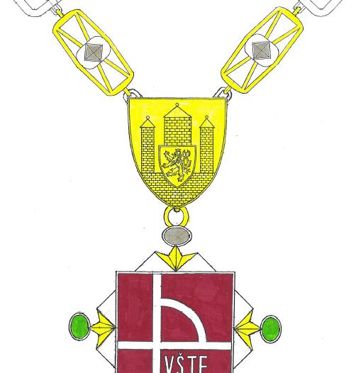 Slavnostní zasedání Akademického senátu 6. 12. 2016