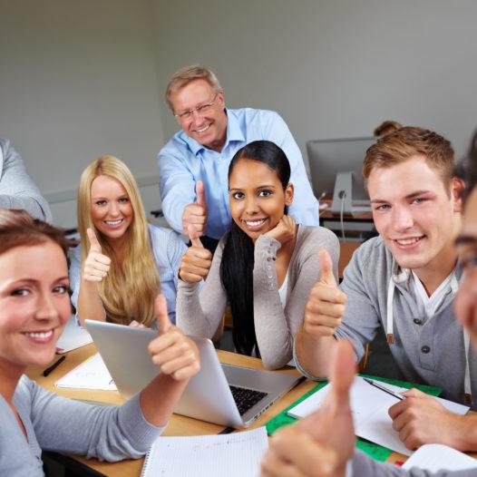 Evropská unie poskytla VŠTE miliony na studenty z Číny, Jižní Koreje a Ruska