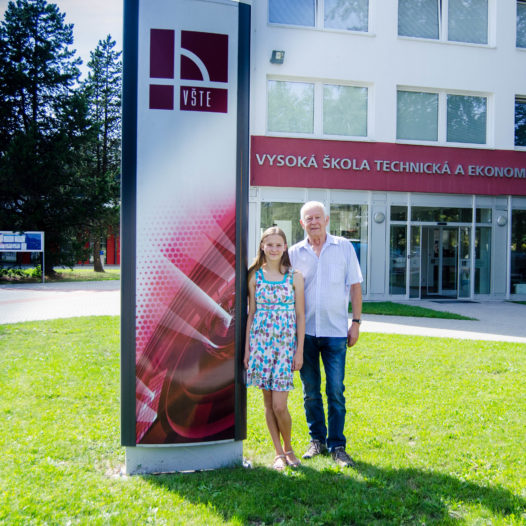 Martina Šťastná ze Šachové akademie VŠTE vyrazí v září do Rumunska na Mistrovství Evropy mládeže