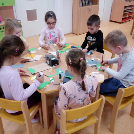 Mateřská škola VŠTE se rozšíří o další pavilon. Pomohou dotace.
