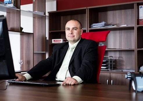 Rektor Marek Vochozka se stal členem Kontrolní rady TAČR