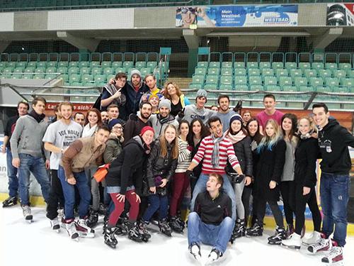 Studenti strávili semestr v zahraničí s podporou Jihočeského kraje