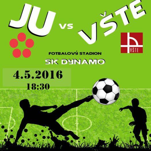 Fotbalové derby Univerzita – Technika se hraje ve středu. V sestavě naší školy má být i rektor