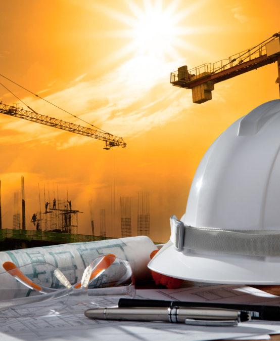 Znalecký ústav VŠTE rozšířil činnost o obor Stavebnictví