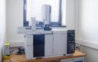 Plynová chromatografie s hmotovou detekcí (GC/MS)
