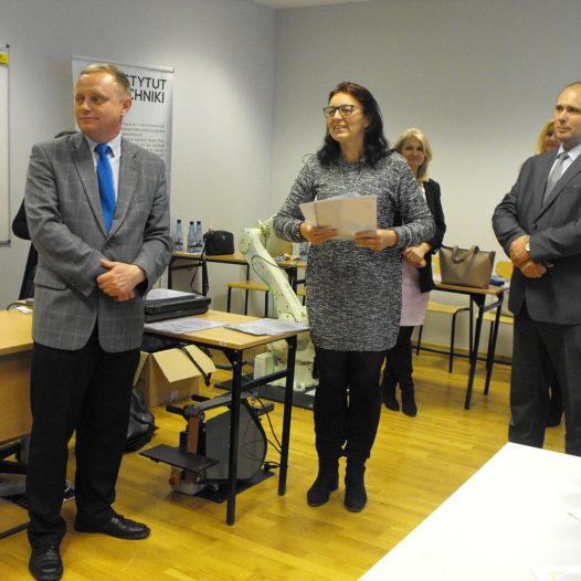 Zúčastnili jsme se mezinárodní olympiády technické tvořivosti v Krakově