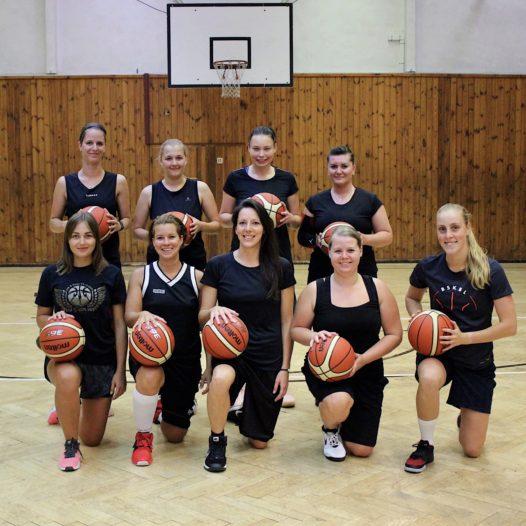 Black Cats vrací ženský basket do Budějovic. Začnou s Gmündem.