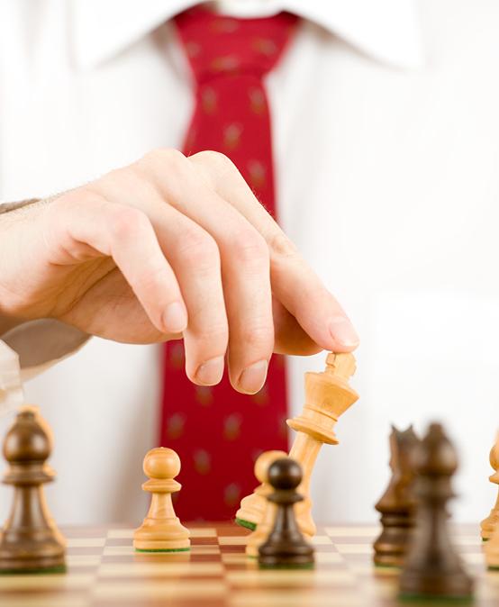 Heslo Korona. Šachový on-line turnaj VŠTE přitáhl stovky hráčů