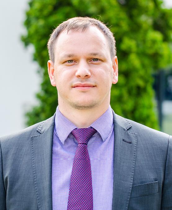 Novým rektorem VŠTE bude Vojtěch Stehel. Povede ji od roku 2021
