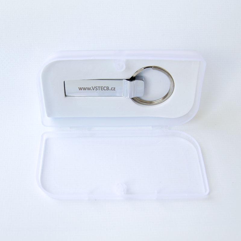 USB Flash disk (32 GB) v krabičce