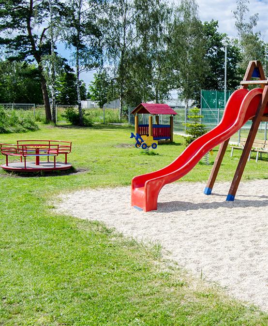Mateřská škola VŠTE se zazelená, vyroste u ní přírodní zahrada