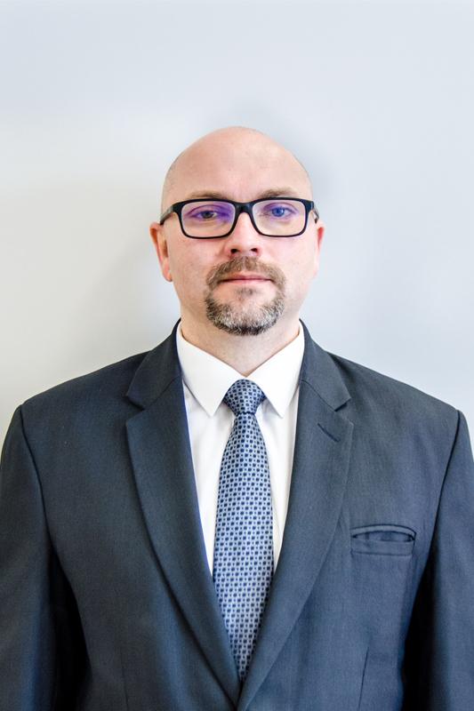doc. Ing. Karel Gryc, Ph.D.