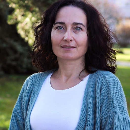 Alena Tikalská: Studenti se nám vrací ze zahraničních výjezdů nadšení, sebevědomí, s nevšedními zážitky a zkušenostmi.