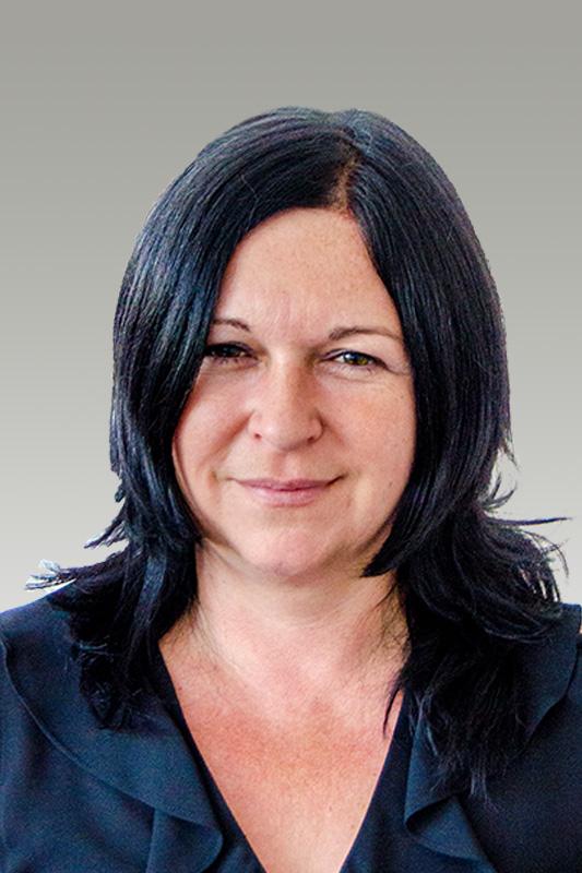 Ing. Zuzana Rowland, MBA, PhD.