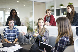 Komunikační dovednosti mistrů a předáků