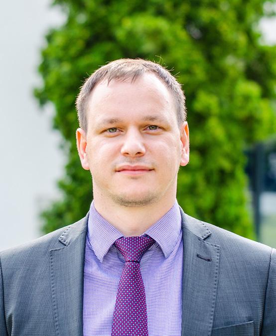 Sto dnů rektora Vojtěcha Stehela