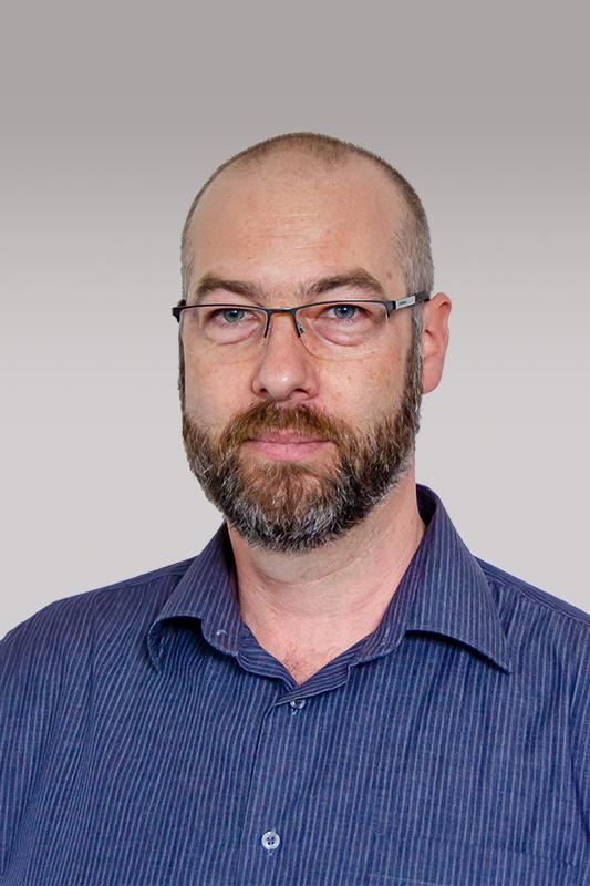 doc. Ing.RobertFrischer,Ph.D.