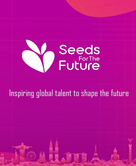 VŠTE nabízí zapojení svým studentům do Seeds for the Future